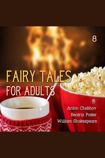 Fairy Tales for Adults Volume 8 - cover