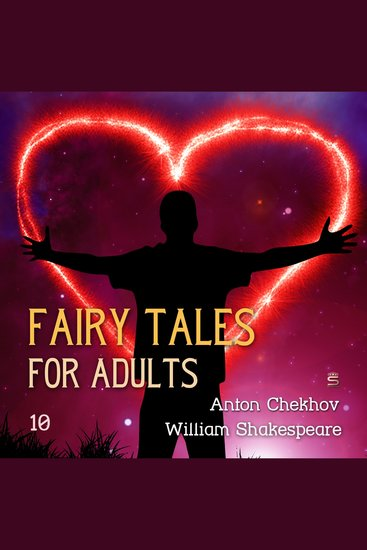 Fairy Tales for Adults Volume 10 - cover