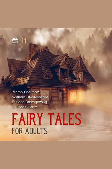 Fairy Tales for Adults Volume 11 - cover