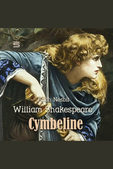 Cymbeline - cover