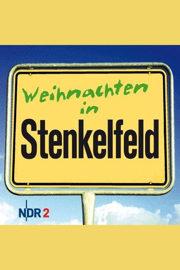Weihnachten in Stenkelfeld - cover
