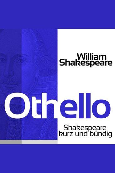 Othello - Shakespeare kurz und bündig - cover