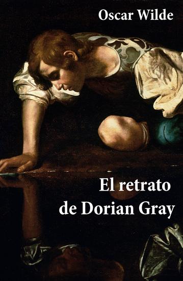 El retrato de Dorian Gray - cover