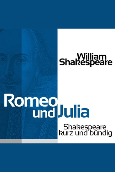 Romeo und Julia - Shakespeare kurz und bündig - cover