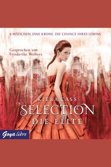 Selection Die Elite - Die Elite - cover
