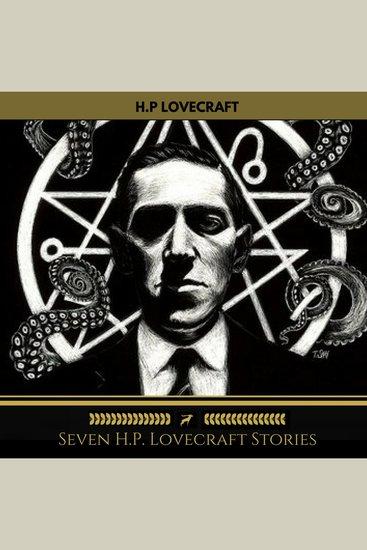 Seven HP Lovecraft Stories (Golden Deer Classics) - cover