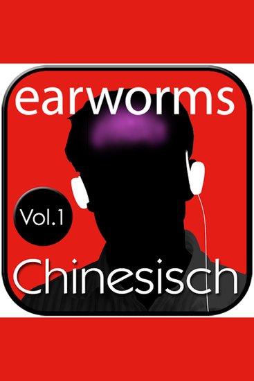 Chinesisch Vol 1 - Lernen mit Musik - cover