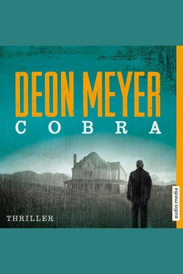 Cobra - cover