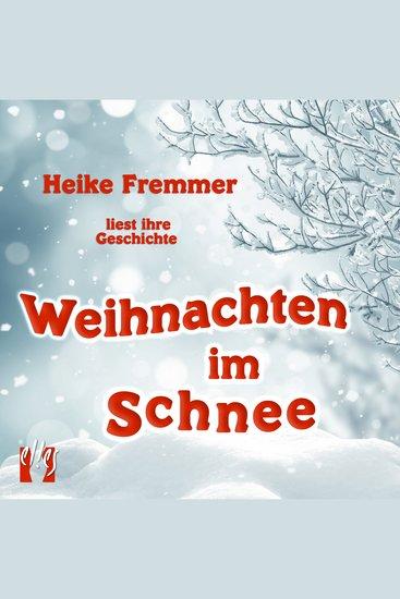 Weihnachten im Schnee - cover