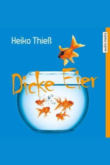 Dicke Eier - cover