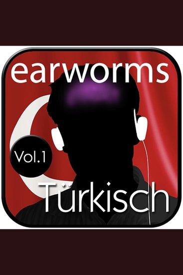 Türkisch Vol 1 - Lernen mit Musik - cover