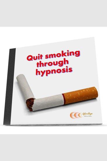 Quit-smoking-through-hypnosis - cover