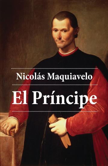 El Príncipe (Edición Completa) - cover