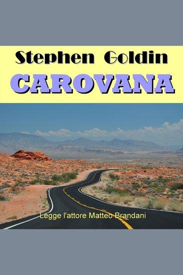 Carovana - cover