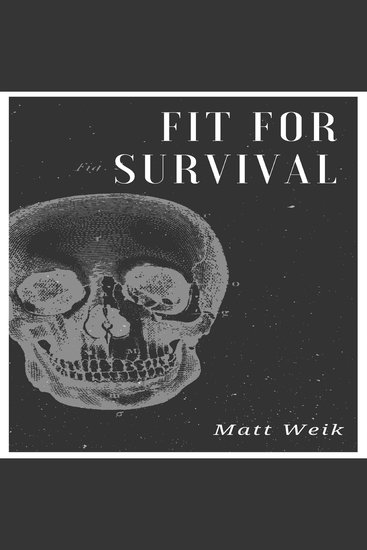 Fit for Survival - cover