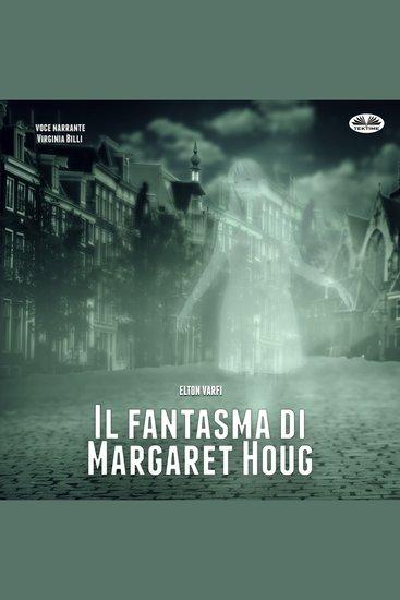 Il fantasma di Margaret Houg - cover