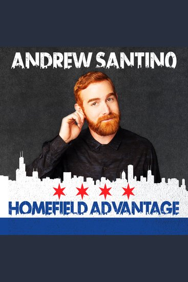 Homefield Advantage - cover