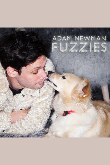 Adam Newman: Fuzzies - cover