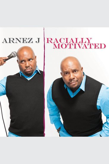 Racially Motivated - cover