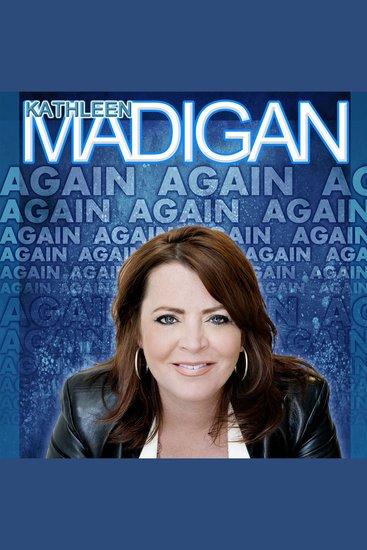Madigan Again - cover