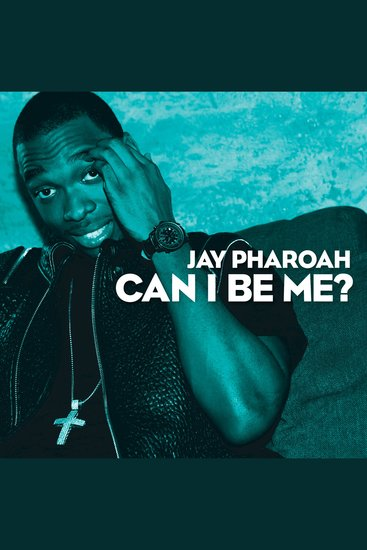 Can I Be Me? - cover