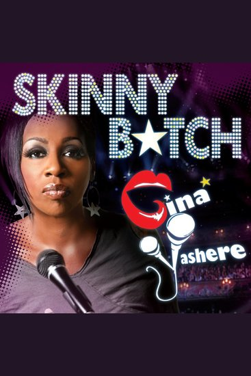 Skinny Bitch - cover