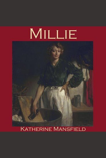 Millie - cover