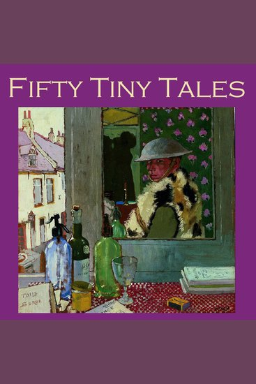 Fifty Tiny Tales - cover