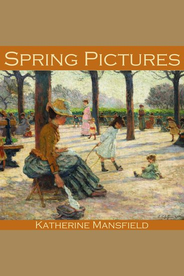 Spring Pictures - cover