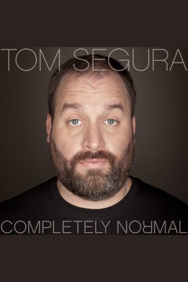 Completely Normal - cover