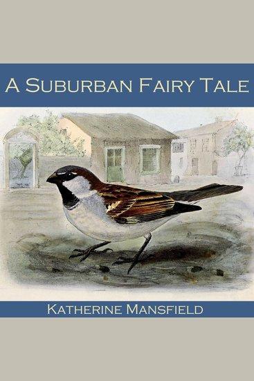 Suburban Fairy Tale A - cover