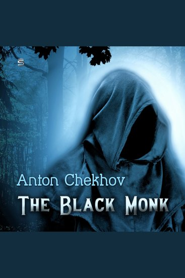 The Black Monk - cover