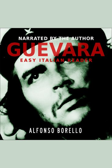 Guevara - Easy Italian Reader - cover