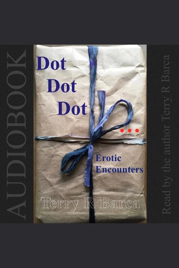 Dot Dot Dot - erotic encounters - cover