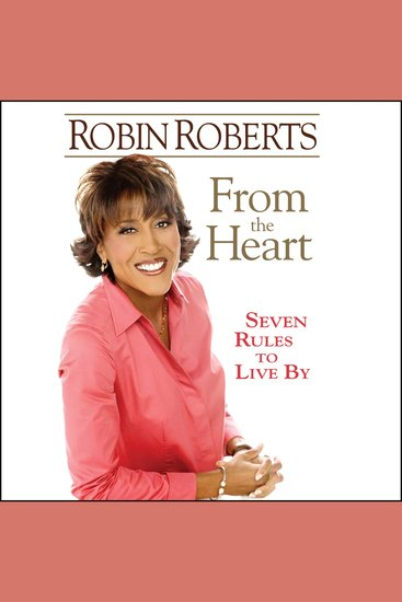 From the Heart - Seven Rules to Live By - cover
