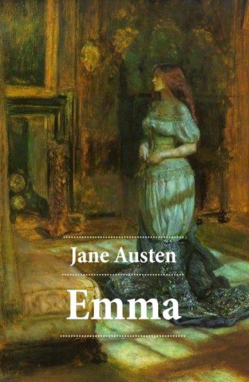 Emma (Edición Completa) - cover