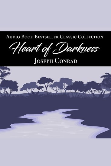 Heart of Darkness: Audio Book Bestseller Classics Collection - cover