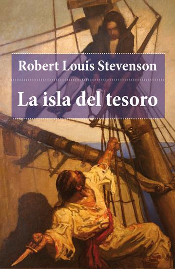 La isla del tesoro (Edición Completa) - cover