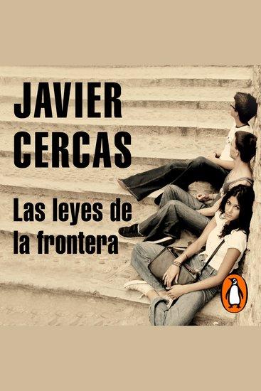 Leyes de la frontera Las - cover