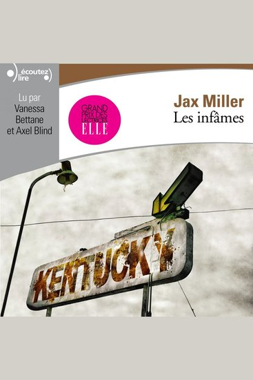 Les infâmes - cover
