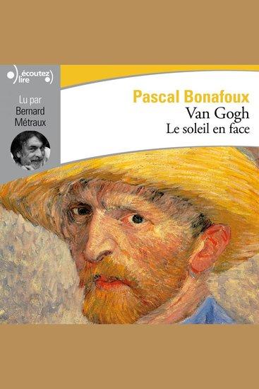 Van Gogh Le soleil en face - cover