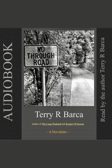 No Through Road - cover