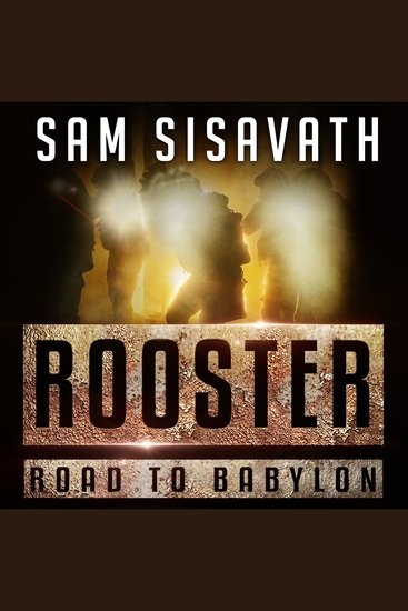 Rooster - cover