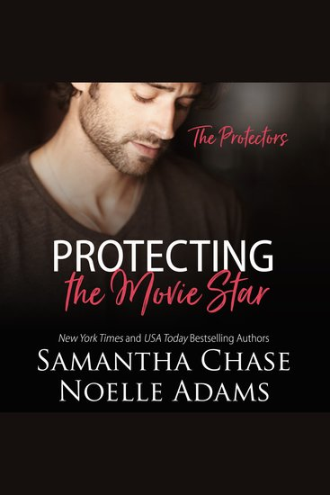 Protecting the Movie Star - cover