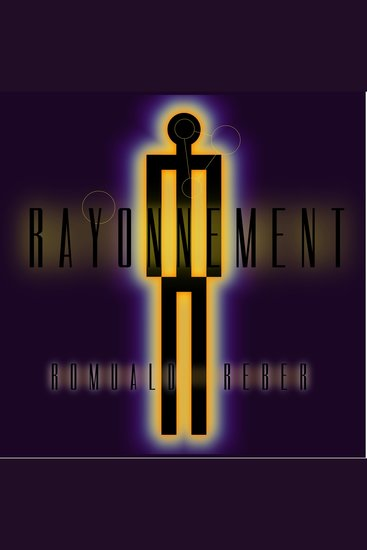 Rayonnement - cover