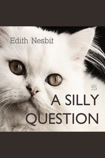 Silly Question A - cover