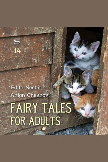Fairy Tales for Adults Volume 14 - cover