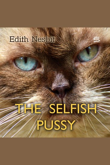 The Selfish Pussy - cover