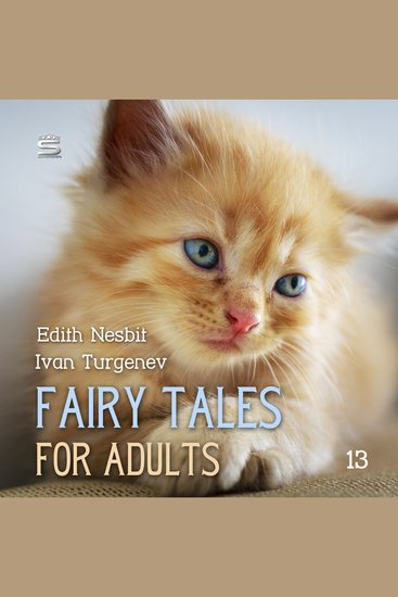 Fairy Tales for Adults Volume 13 - cover