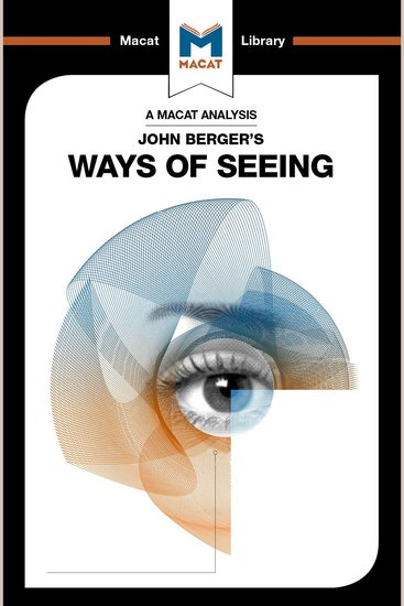 John Berger Ways of Seeing - cover